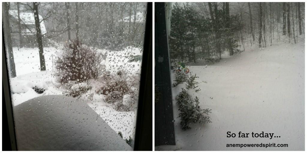 Snow Difficulties