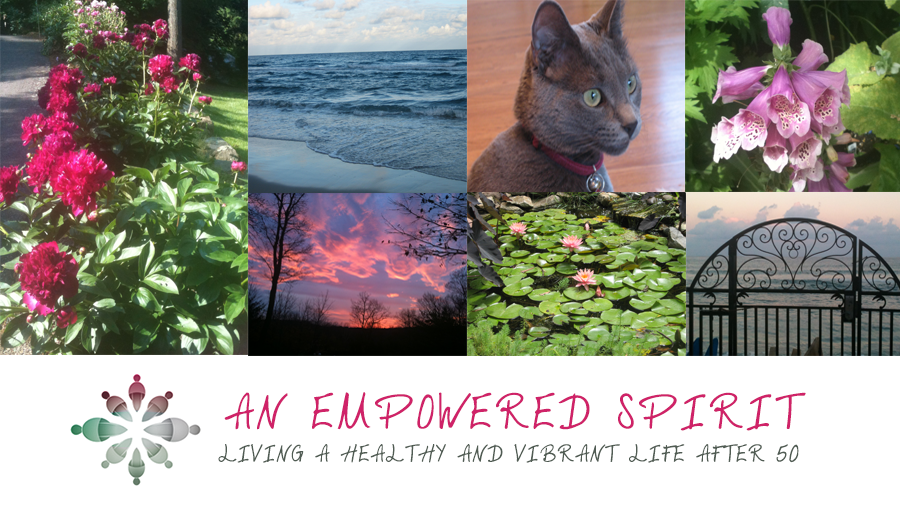 An Empowered Spirit