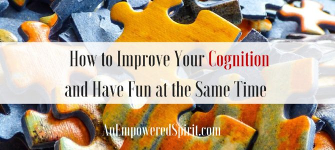 How to Improve Your Cognition and Have Fun at the Same Time (Giveaway)
