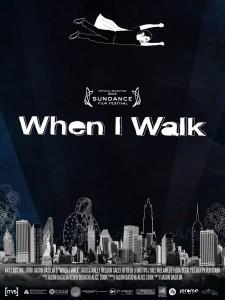 when i walk documentary film