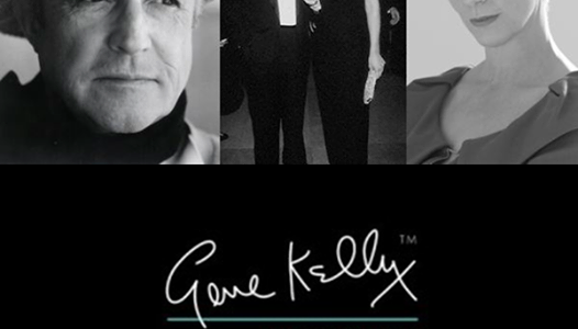 """""""Gene Kelly: The Legacy"""" And An Exclusive Interview With Patricia Ward Kelly On The Life Of Her Late Husband"""