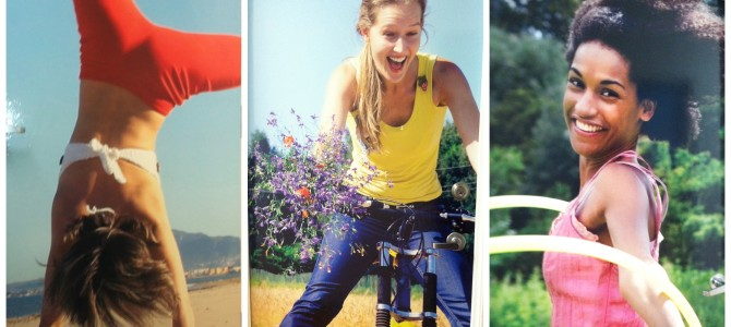 Summer Wellness: 12 Ideas To Give Yourself A Break This Summer