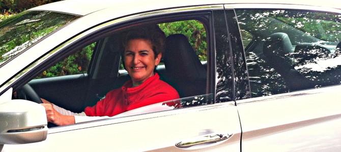 My Weeklong Love Affair With The Newest Honda Accord
