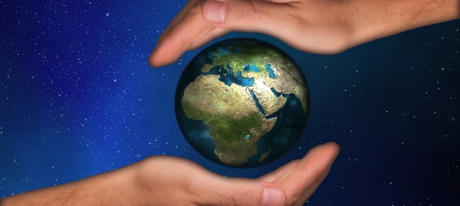 """Social Good: When Will You Have """"Enough Time"""" To Make A Difference In The World?"""