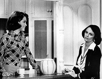 My  Chat With The Lovely And Inspiring Valerie Harper