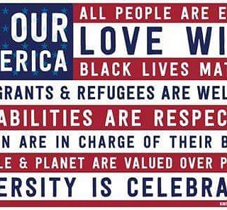 Its who we are Its our American history to accepthellip